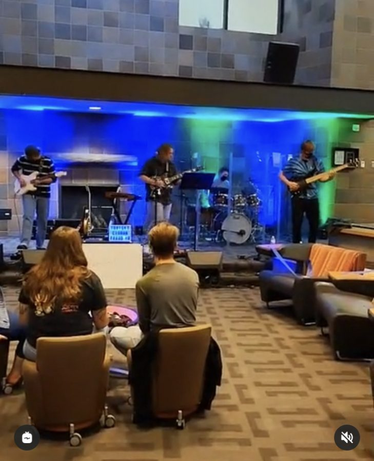 Meet Fall Concert Series Guest Performers: Cigman Fraud