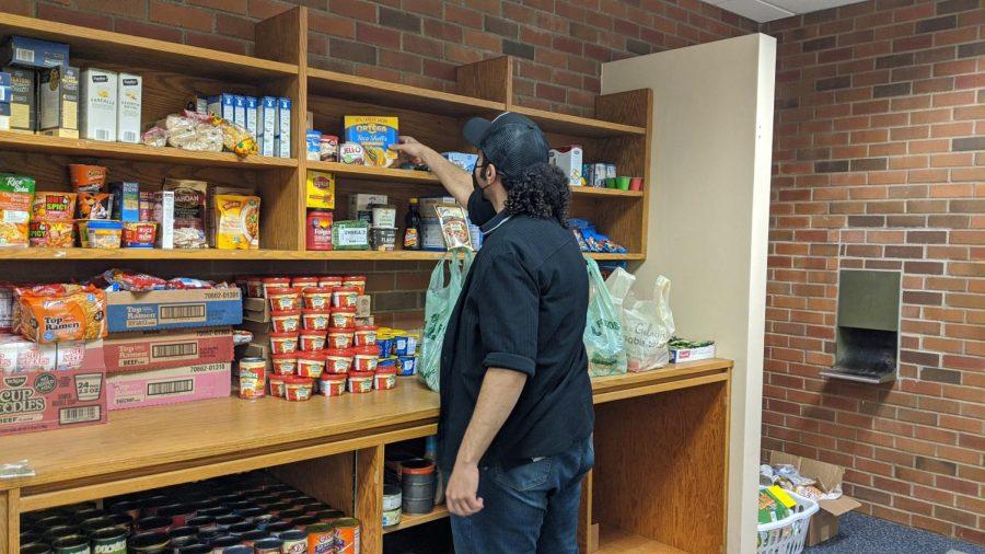PUSH+pantry+serves+CWU+community