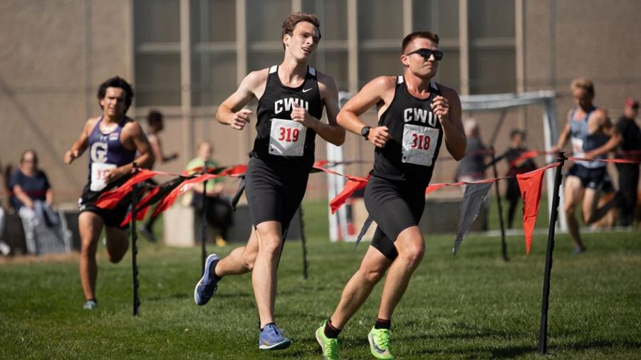CWU Athletics