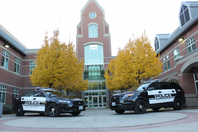 CWU releases Annual Security and Fire Safety Report