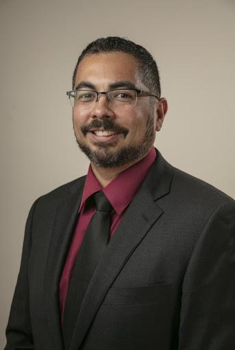 Q&A with Dr. John Vasquez
