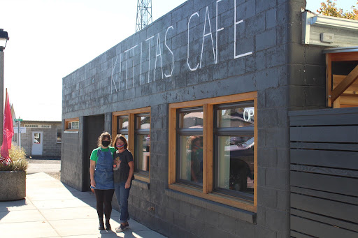 Young entrepreneurs create their space in the local restaurant scene